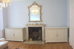 Bespoke French-Antique-Style TV and DVD Cabinets with Raised Field Panels, Bath, Enlargement 5 (0.5 MB)