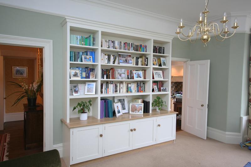 Dresser Cabinet With Shelves Enlargement 1